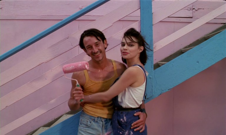 Radiant Circus Screen Guide - Films in London today: BETTY BLUE at Genesis Cinema (28 JUN).
