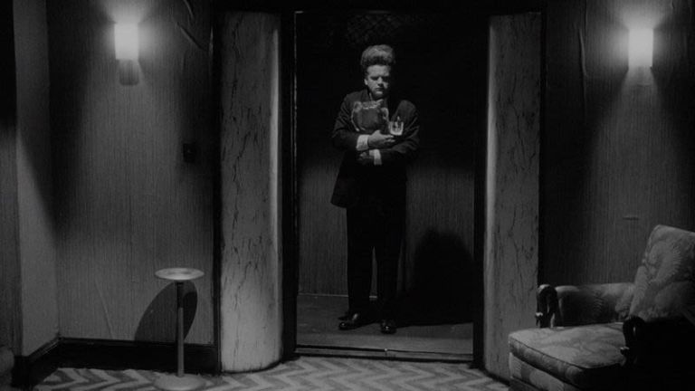 Radiant Circus Screen Guide - Films in London this today: ERASERHEAD at The Five Bells (23 JUN).