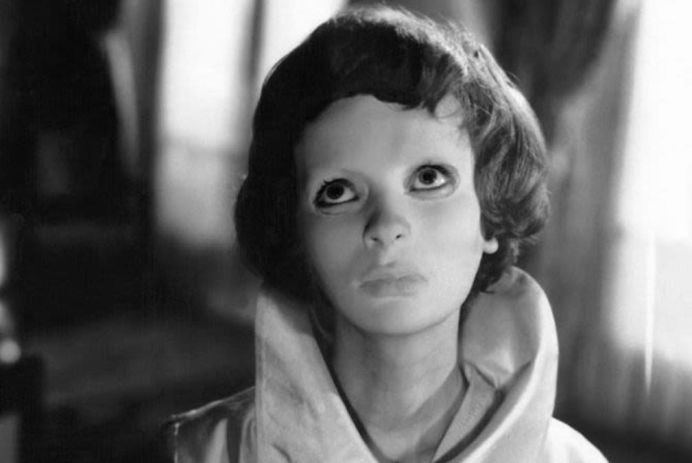 Films in London this month: EYES WITHOUT A FACE at Close-Up (14 JUL).