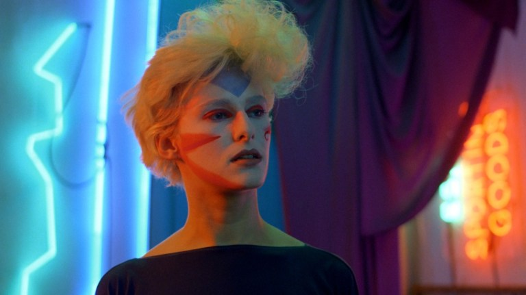 Radiant Circus Screen Guide - Films in London this week: LIQUID SKY at ICA.