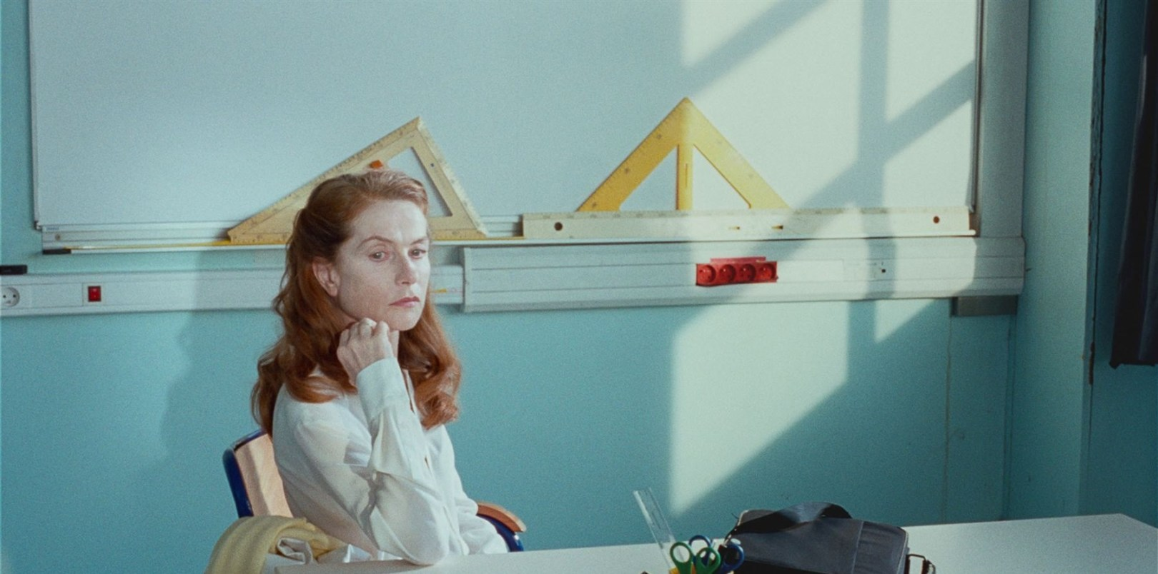Radiant Circus Screen Guide - Films in London this week: MRS HYDE at Ciné Lumière (07 JUN).
