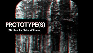 PROTOTYPE(S) presented by LOST FUTURES at Genesis Cinema (19 JUN).