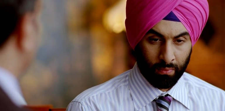 Radiant Circus Screen Guide - Films in London this week: ROCKET SINGH at The Institute Of Light (11 JUN).