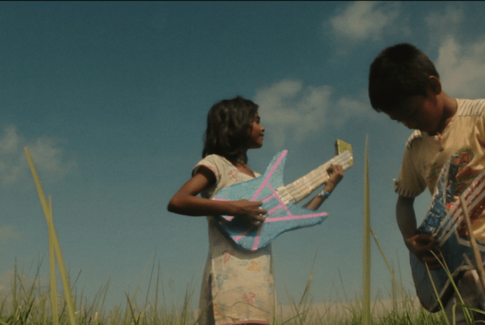 Radiant Circus Screen Guide - Films in London today: VILLAGE ROCKSTARS at Stratford Picturehouse (26 JUN).