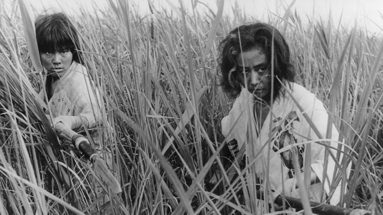 Films in London this week: ONIBABA at Close-Up (09 JUL).