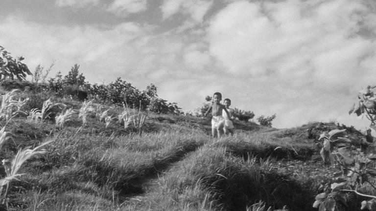 Films in London today: THE NAKED ISLAND at Close-Up (15 JUL).