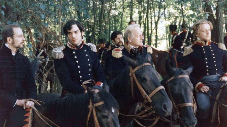 Films in London today: THE PRINCE OF HOMBURG at BFI (16 JUL).