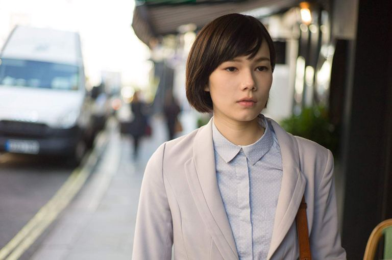 Films in London this month: THE RECEPTIONIST at Deptford Cinema (28 SEP).