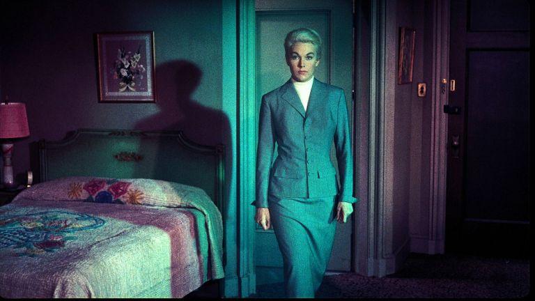 Films in London today: VERTIGO at BFI (19 JUL).