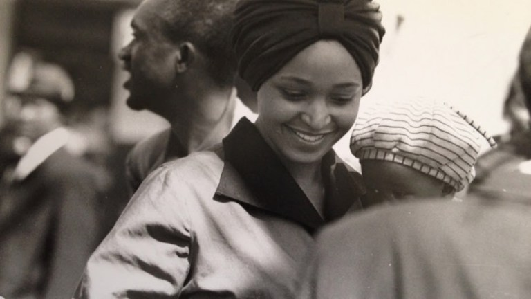 Films in London this week: WINNIE at Mandela Film Festival (14 JUL).