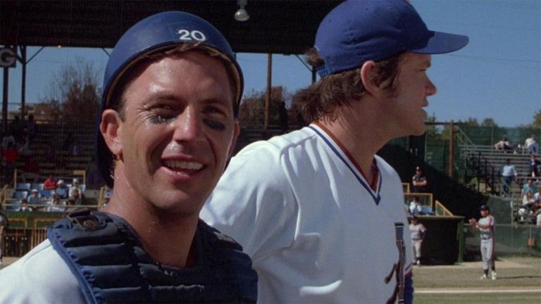 Films in London this week: BULL DURHAM at Regent Street Cinema (21 AUG).