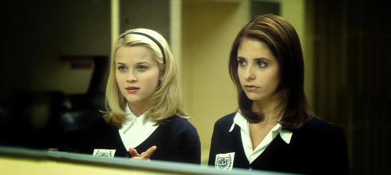 Films in London today: CRUEL INTENTIONS at The Prince Charles (11 AUG).