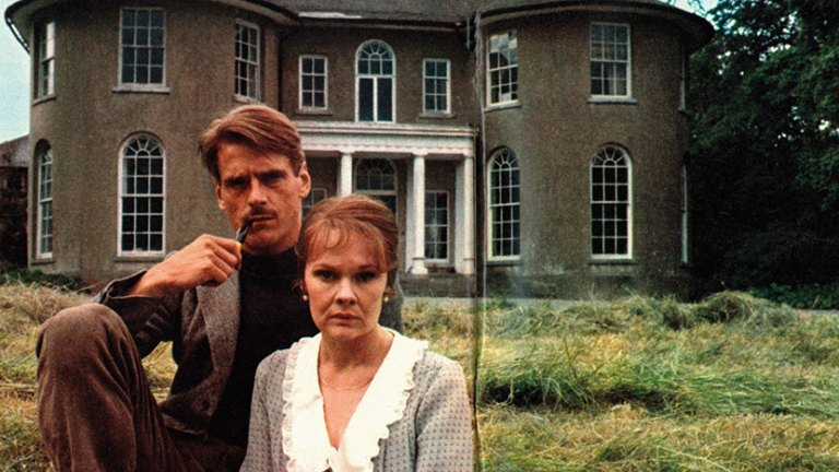Films in London today: LANGRISHE GO DOWN at BFI (04 AUG).