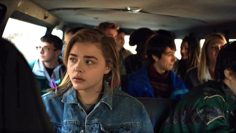 Films in London today: THE MISEDUCATION OF CAMERON POST at Genesis Cinema (23 AUG).