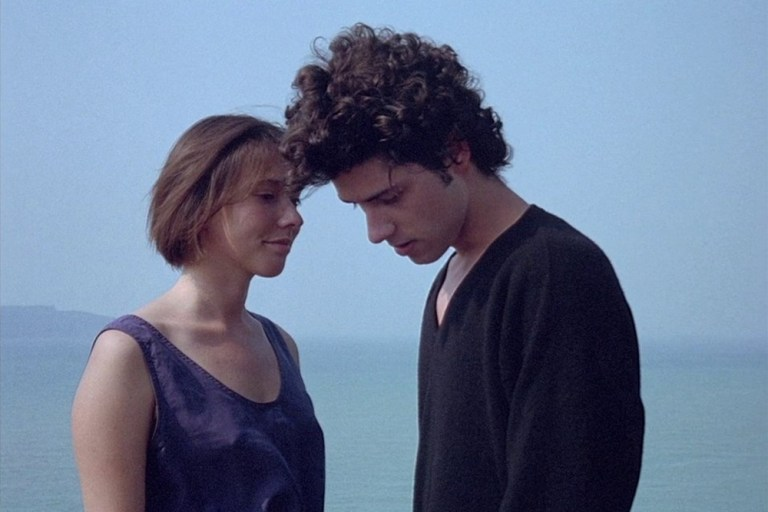 Films in London today: A SUMMER'S TALE at Close-Up part of Scalarama (04 SEP).
