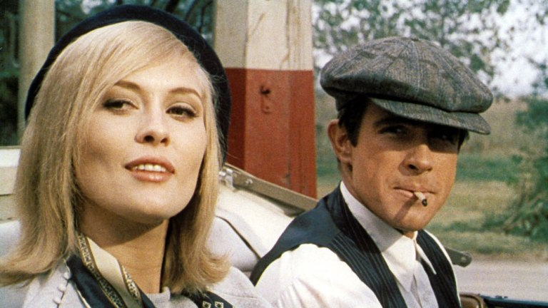 Films in London today: BONNIE & CLYDE at The Castle Cinema (19 SEP).