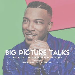 Big Picture Talks
