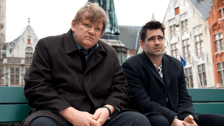 Films in London today: IN BRUGES at Regent Street Cinema (20 SEP).