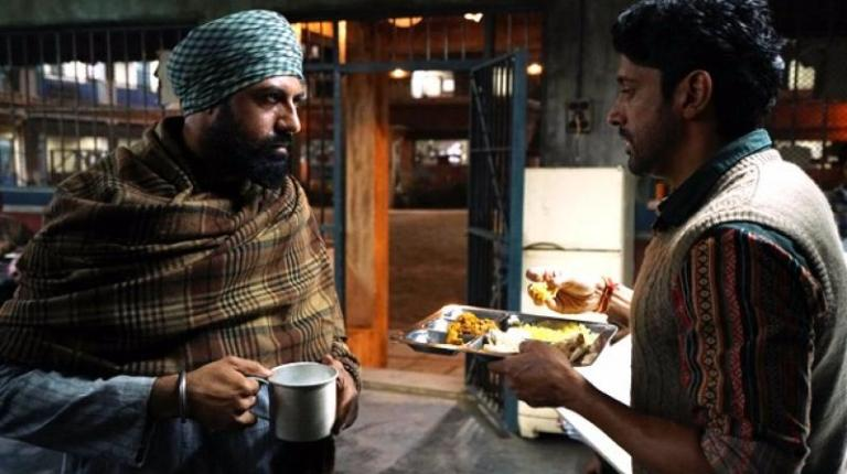 Films in London this week: LUCKNOW CENTRAL at Rio Cinema (29 SEP).