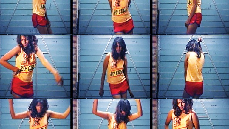 Films in London today: MATANGI / MAYA / M.I.A. at ArtHouse Crouch End.