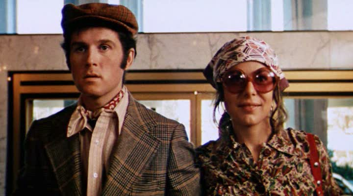 Films in London today: THE HEARTBREAK KID at ICA (22 SEP).