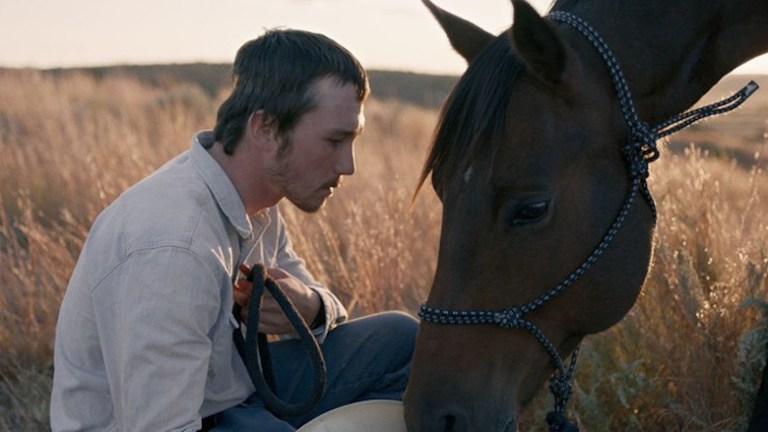 Films in London today: THE RIDER at Phoenix Cinema (19 SEP).