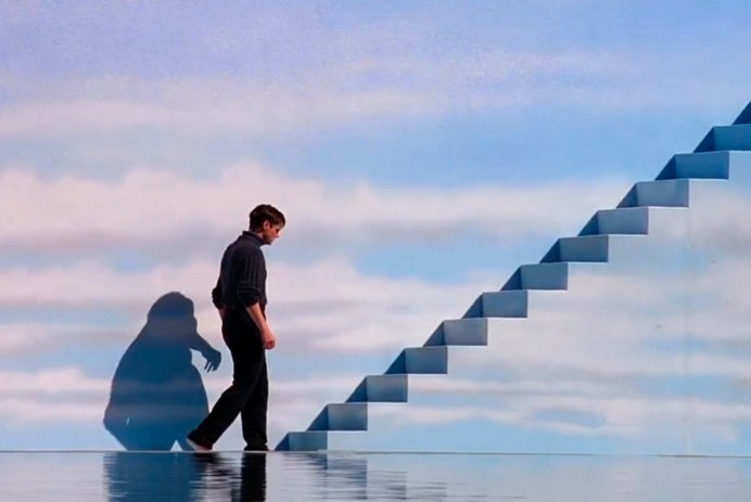 Films in London today: THE TRUMAN SHOW at The Institute Of Light (17 SEP).