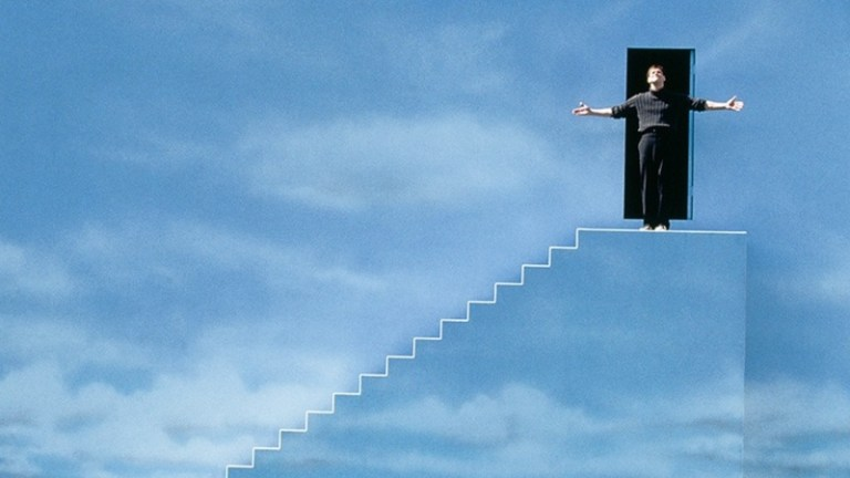 Films In London this week: THE TRUMAN SHOW at The Institute Of Light (17 SEP).