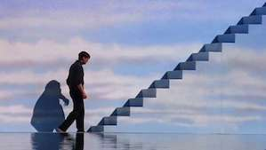 Films in London: THE TRUMAN SHOW at The Institute Of Light (17 SEP).