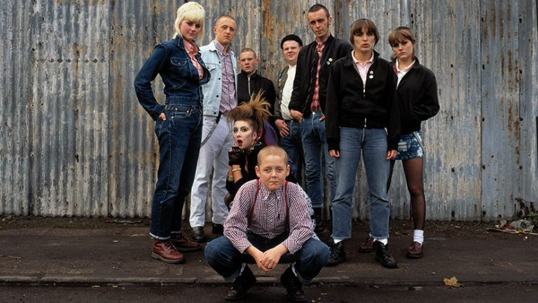 Films in London today: THIS IS ENGLAND at BFI (19 SEP).