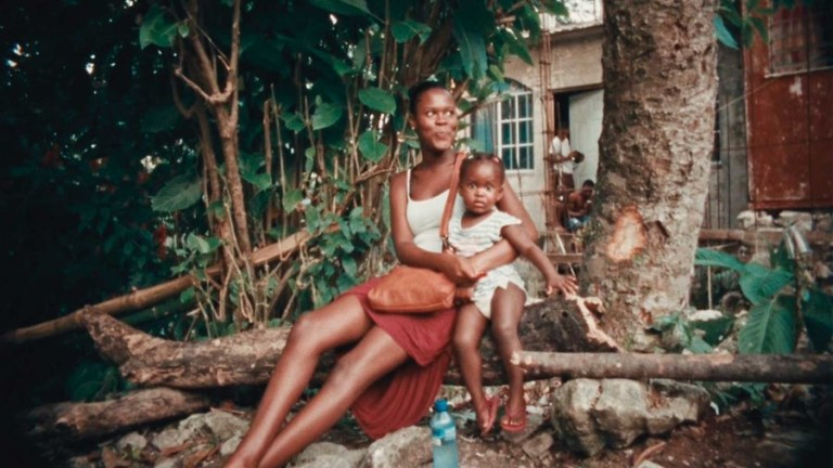 Films in London today: BLACK MOTHER at ICA & BFI (30 OCT).