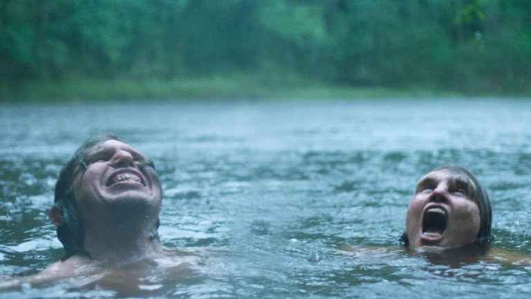 Films in London: BORDER at Cineworld Leicester Square, part of London Film Festival (12 OCT).