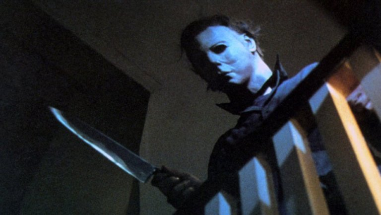 Films in London this HALLOWEEN: HALLOWEEN at House of Vans (28 OCT).