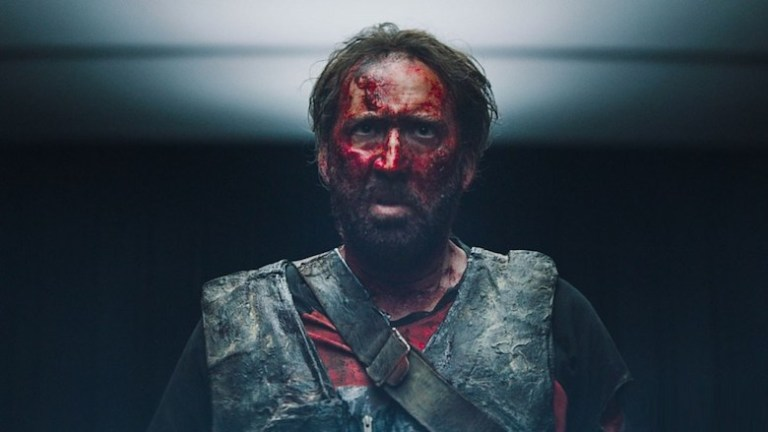 Films in London this week: MANDY at The Prince Charles (12 OCT to 01 NOV).