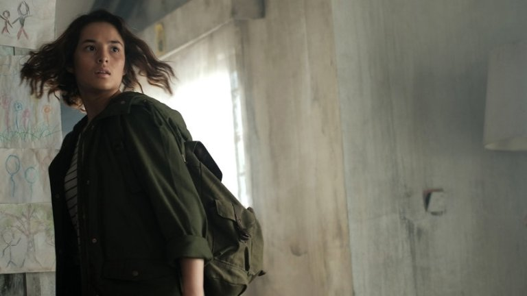 Films in London today: MAY THE DEVIL TAKE YOU at ICA, part of London Film Festival (18 OCT).