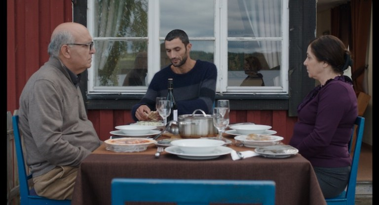 Films in London today: PERSONAL AFFAIRS at Curzon Soho, Part of 70 Years Of Israeli Cinema (27 OCT).
