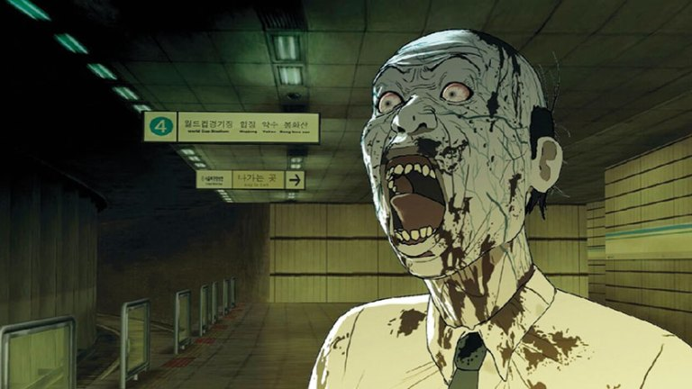 Films in London today: SEOUL STATION at BFI (07 OCT).