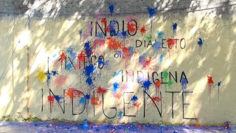 Films in London today: SUBVERSIVE DIVERSITY at Native Spirit Film Festival (11 OCT).