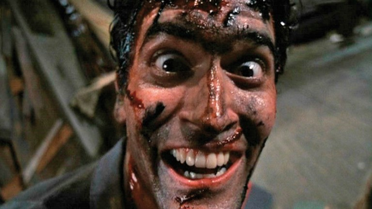 Films in London this HALLOWEEN: THE EVIL DEAD at BFI (31 OCT).