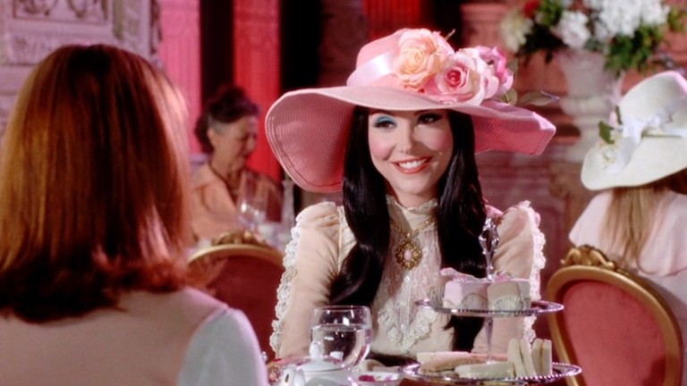 Films in London today: THE LOVE WITCH at Beyond Retro (31 OCT).