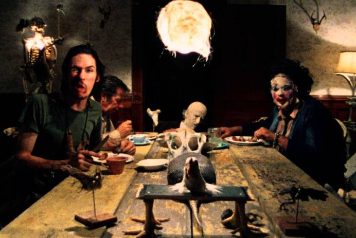 Radiant Circus Screen Diary: THE TEXAS CHAIN SAW MASSACRE at The Castle Cinema (31 OCT).