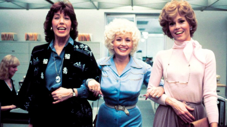 Films in London today: 9 TO 5 at BFI (19 NOV).
