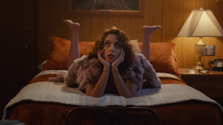 Radiant Circus Screen Guide - Films in London today: AN EVENING WITH BEVERLY LUFF LINN at Genesis Cinema (13 NOV).
