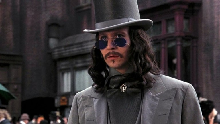 Films in London today: BRAM STOKER'S DRACULA at The Lexi (12 NOV).