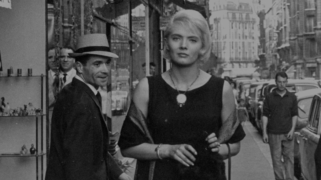 Films in London this week: CLEO FROM 5 TO 7 at Lexi Cinema (19 NOV).