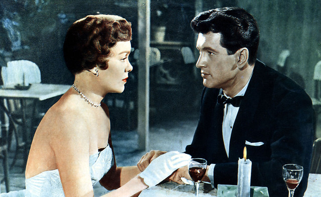 Films in London today: MAGNIFICENT OBSESSION at The Cinema Museum (20 NOV).