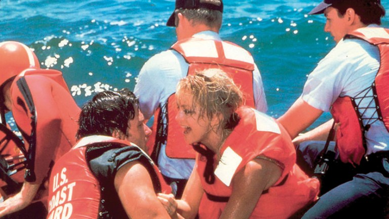 Films in London today: OVERBOARD at BFI (01 NOV).