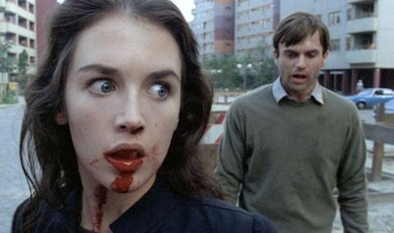 Films in London this week: POSSESSION at Genesis Cinema (06 DEC).