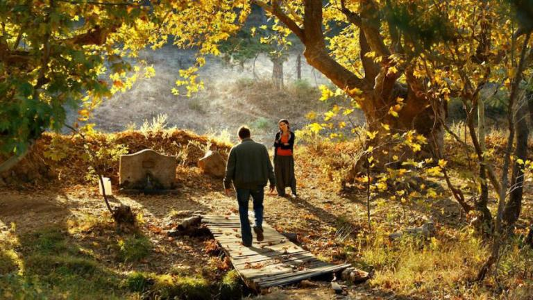 Films in London this week: THE WILD PEAR TREE at ArtHouse Crouch End (30 NOV to 06 DEC).