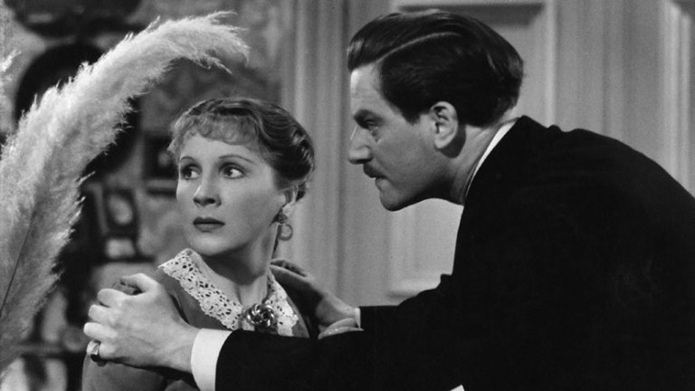 Radiant Circus Screen Guide - Films in London this week: GASLIGHT at BFI (01 JAN).